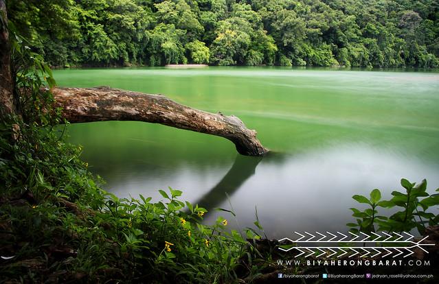 Bulusan Lake Sorsogon