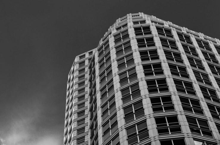 BW building