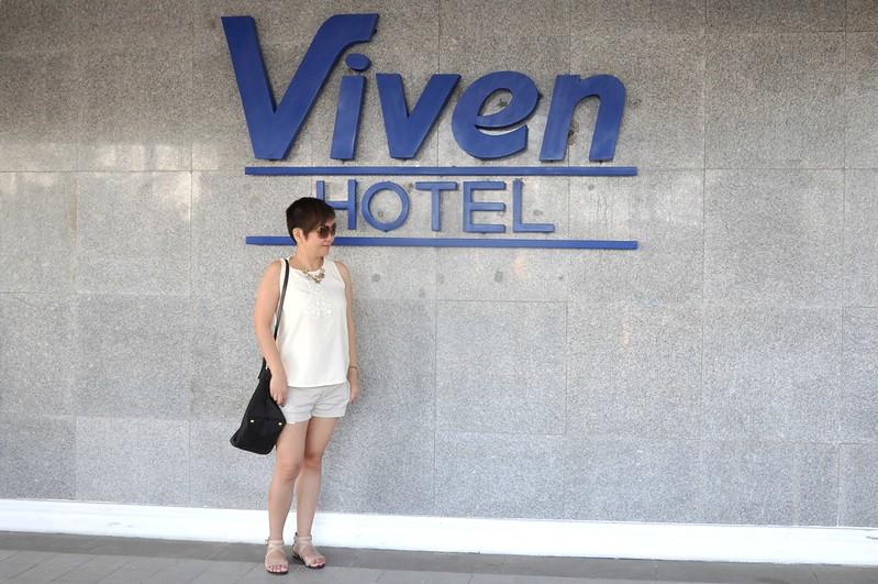 Viven Hotel, 365 Plaza