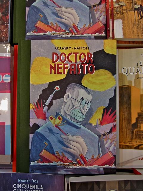 Cocoino Press / Salone del Libro Torino