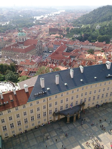 Día 2: Rep. Checa (Praga: Hradcany, Mala Strana, Nove Mesto, Zizkov, Karlin, etc).