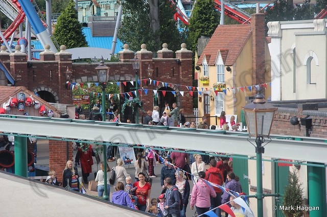 Thomasland at Drayton Manor