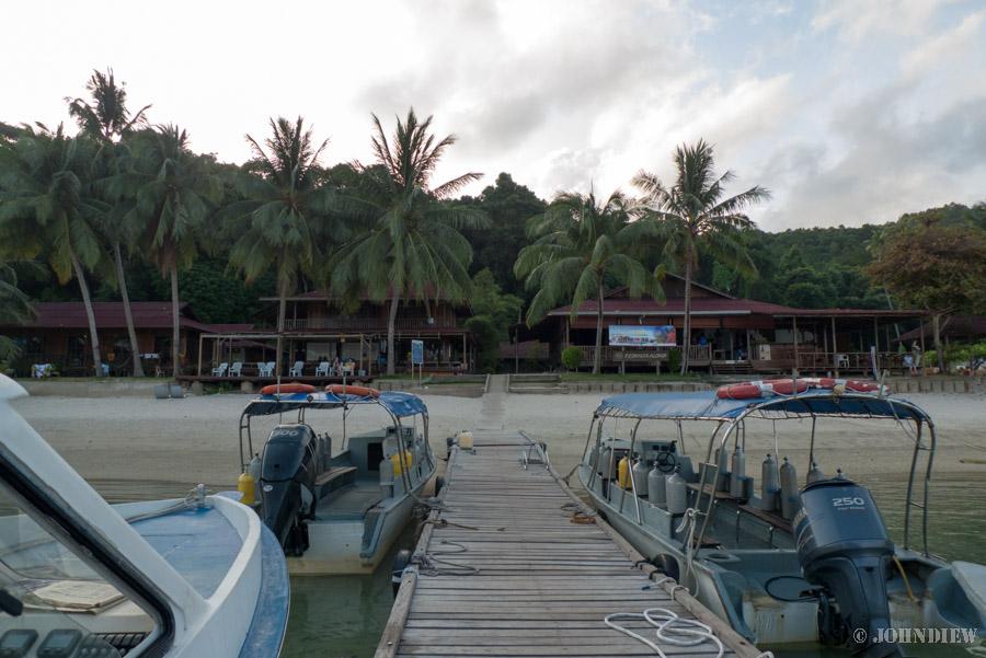 Redang Island Trip - 12