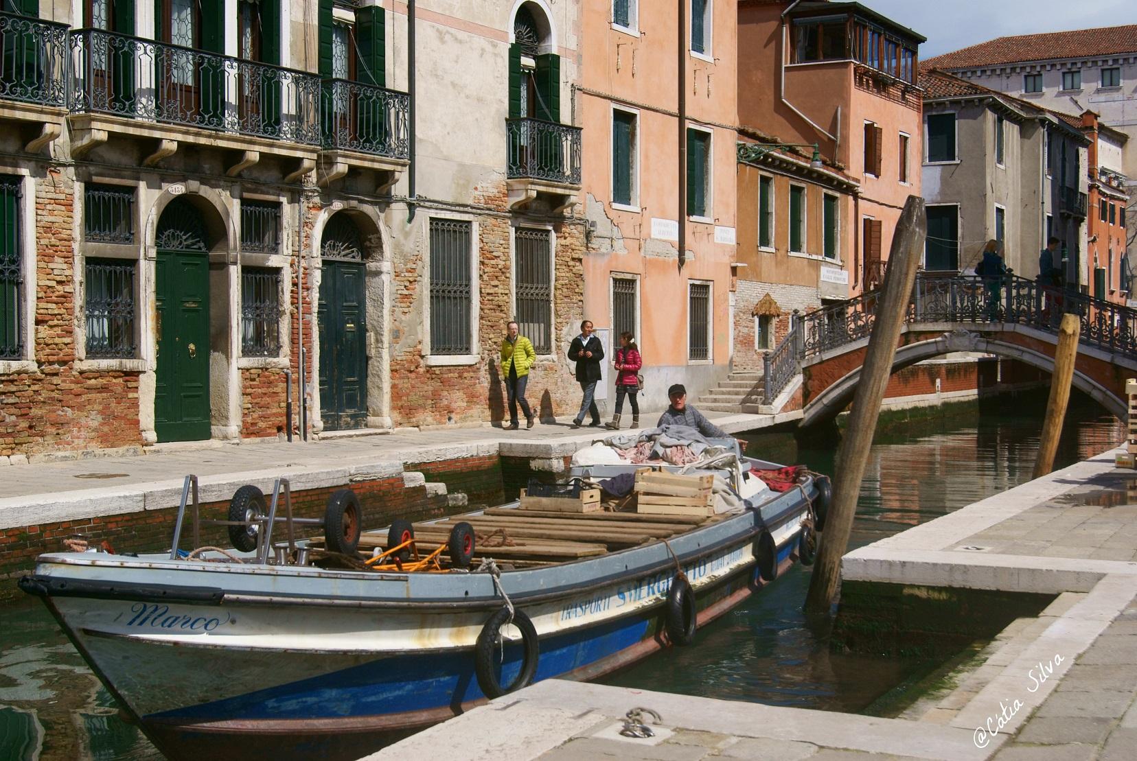 Venecia Italia (7)