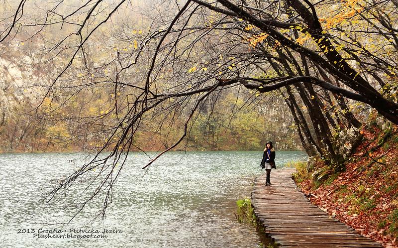 ▌克羅埃西亞 ▌ National Park Plitvicka Jezera ‧ 無福消受的仙境 十六湖國家公園