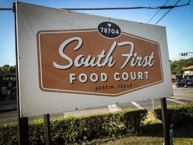 Netties Place Austin-4 food trucks