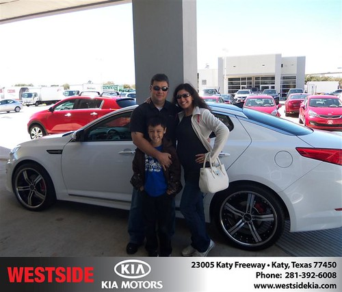 Happy Birthday to Michael Alberter  from Suliveras Wilfredo and everyone at Westside Kia! by Westside KIA