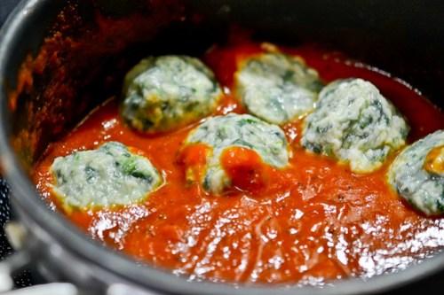 Ricotta Dumplings-6