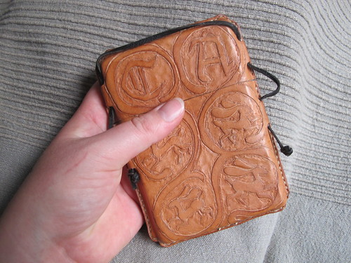 leather case - 10