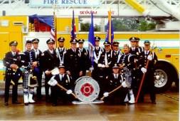 2000 Honor Guard