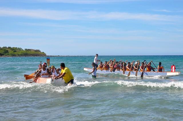 Sun Soaked, The Ilocos Sur Beach Fest