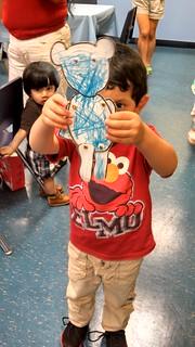 Preschool Pals 5/21/13