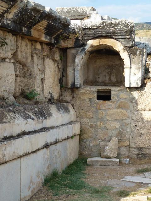 Turquie - jour 12 - De Kas à Pamukkale - 154 - Hierapolis