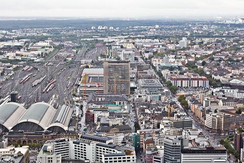 Frankfurt Hauptbanhof