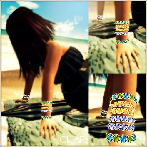 LUM Bracelets
