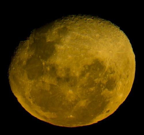 Moonrise by Daniel Hall - AUS