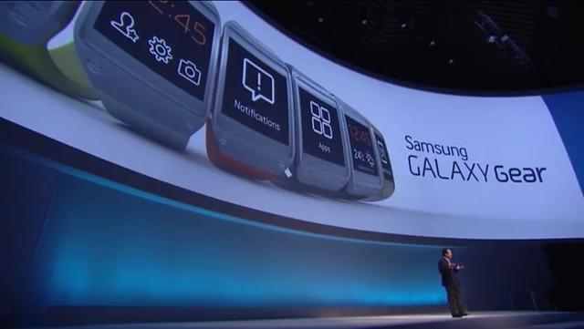 Samsung Unpacked 2013 episodio 2