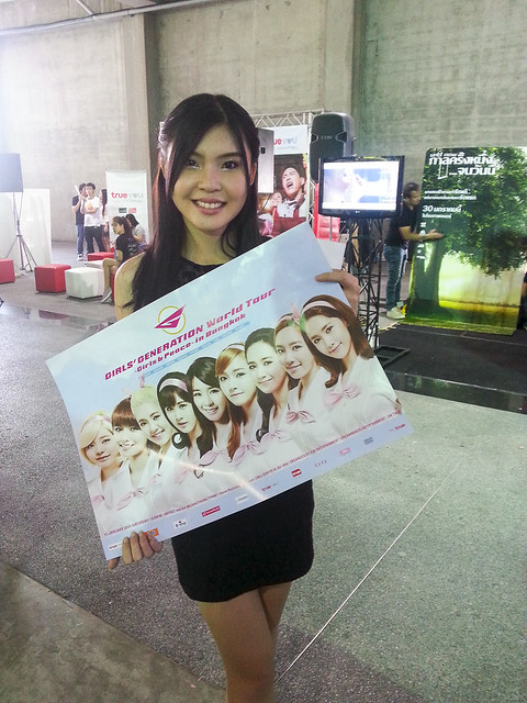 Girls Generation_Girls & Peace Live in Bangkok_07