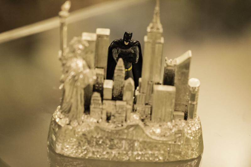 Batman is Unimpressed #11