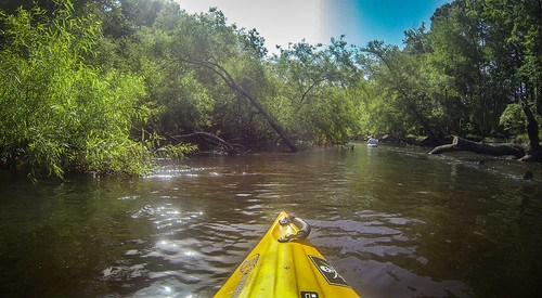 Edisto River Beer Commercial and Rope Swing Float-021