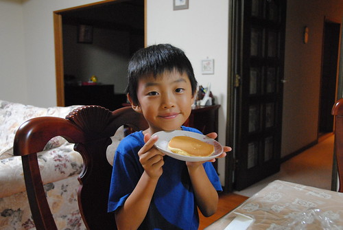 Dinner at Takamis 001