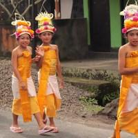 First impression: Bali
