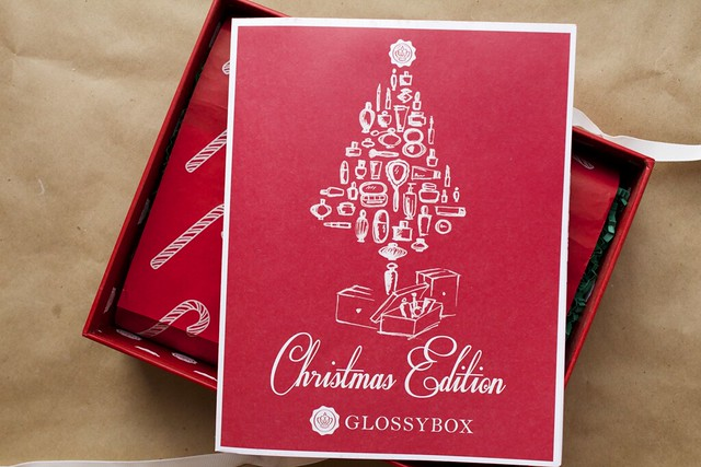 04 Glossybox.de December 2013