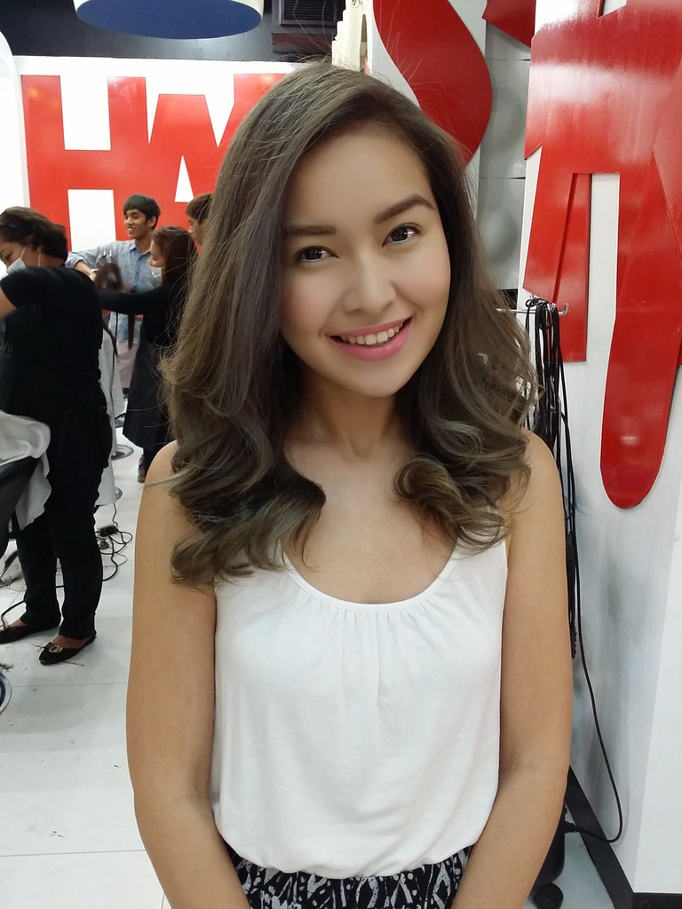 Ash Matte Tone Hair Color by Hairshaft