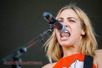 Maggie Koerner @ Pemberton Music Festival - July 16th 2015
