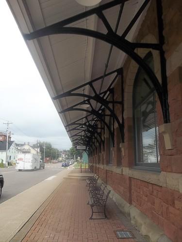 Charlottetown CNR Station (2)