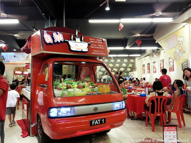 2.the van in d restaurant2