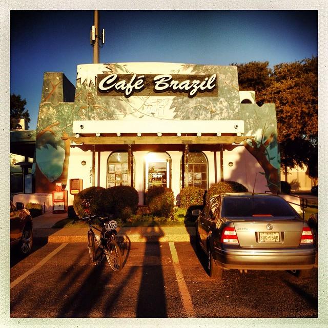 Cafe Brazil - Richardson, TX