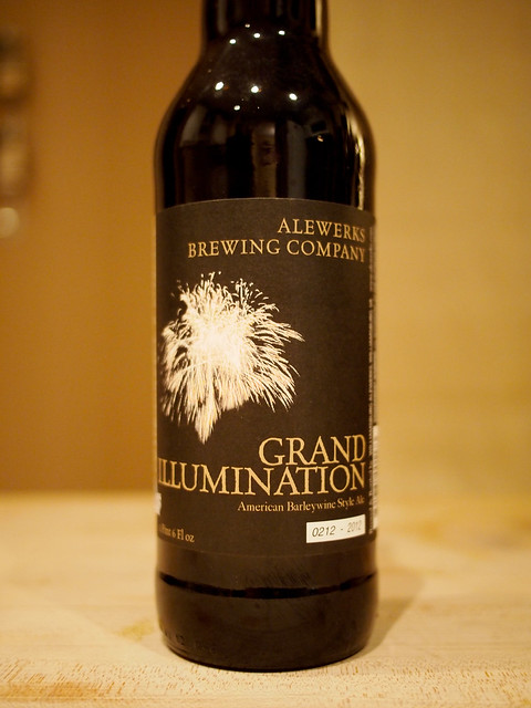 Aleworks Grand Illumination