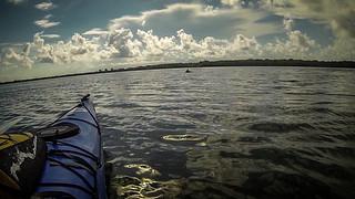 Indian River Paddling-2
