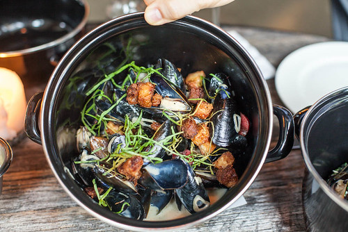 Moules NW
