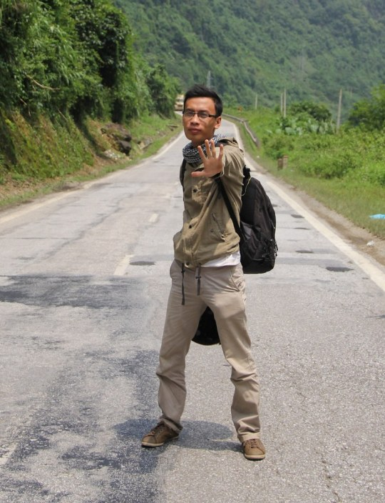 Xe bus yêu thương – Hành trình xuyên Việt bằng tấm lòng thiện nguyện