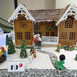 Hyatt Gingerbread House Lane 17