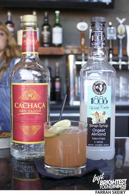 Weekend Cocktail 01