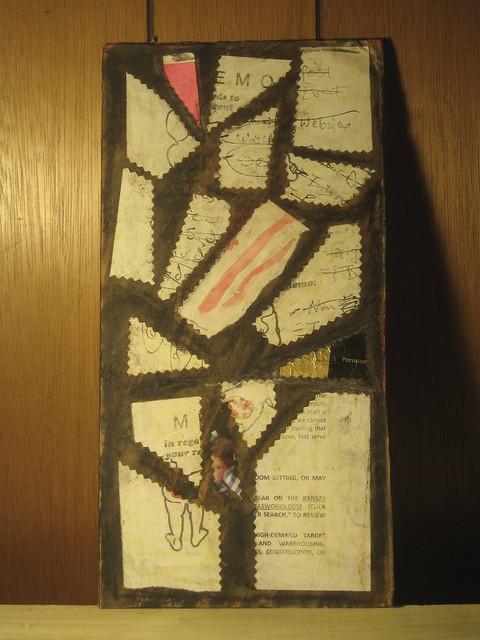Black Monolith #2