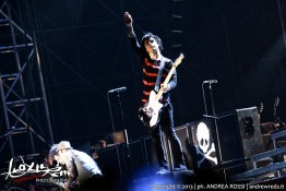 POSTEPAY ROCK IN ROMA 2013 - GREEN DAY