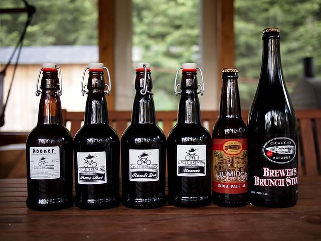 Beer Haul 7-26-13