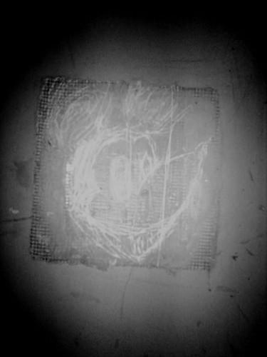 Plutocratic Glyph by Jenny Devil Doll