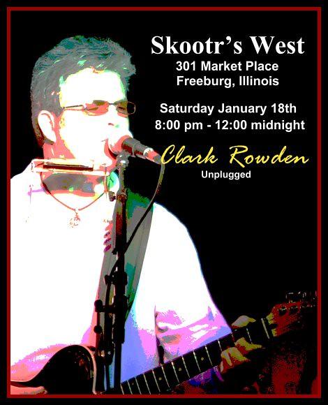 Clark Rowden 1-18-14