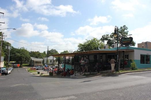 Franklin BBQ, Austin TX
