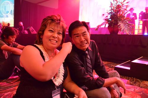 2014 Na Hoku Hanohano Awards Ceremony