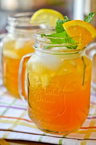 Iced Tea Lemonade-9