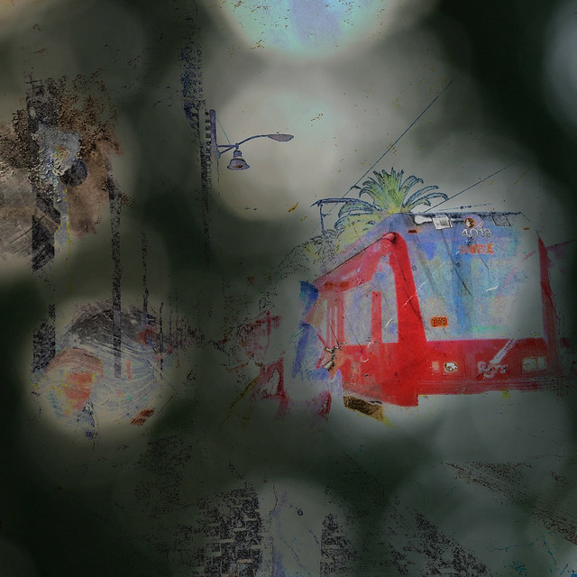 Trolley Mist
