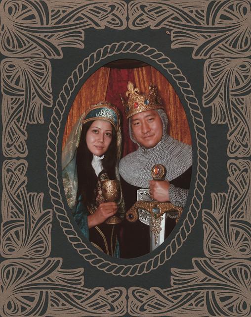 renfest portrait