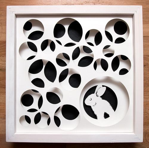 Circles and Animals--4