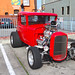 Ford Hot-Rod Mike-Hope